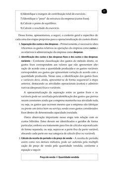 Página 57  Pressione a tecla A para ler o texto da página