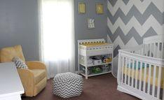 babyzimmer wandfarben graue wandfarbe wandfarbe trends