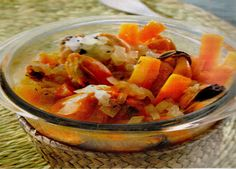 Receta de Mejillones en escabeche al vino blanco en http://www.recetasbuenas.com/mejillones-en-escabeche-2/  Aprende a preparar unos deliciosos mejillones en escabeche de forma rápida y sencilla. Un plato sano y muy sabroso para disfrutar con toda la familia. #recetas #Mariscos #mejillones