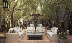 Boutique of the Week: The Restoration Hardware Gallery