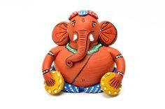 Get this cool Ganesha Idol for just $4 from Arteecraftee.com.       ArteeCraftee.com : Welcome To World Of HandiCrafts. Get Wide Range Of HandiCraft, Minakari Art, Bamboo Art, Wooden Art, Applique Art, Wall Art, Embriodary, Handmade, Handcrafted Products From ArteeCraftee.com Or Follow Us On Facebook.com/arteecraftee Or Twitter.com/arteecraftee . A Little Bit Of Artee !! A Little Bit Of Craftee !!