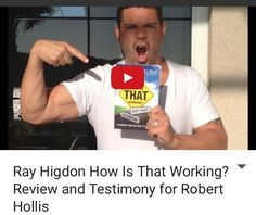 Who Else Wants To Know The Secret's This 8 Figure Earner Reveals In His FREE BOOK.   Be Quick This Could Be Taken Down At Any Time!   You Must Watch Legend Ray Higdon Review The Book  >>>>CLICK THE LINK TO GET YOUR FREE COPY<<<<   https://lq297.infusionsoft.com/go/hitwfree/SamanthaCharles  Robert is an absolutely amazing marketer and genius mentor. He's arguably created more millionaires than any other leader in marketing.  https://www.youtube.com/watch?v=IkW4nTKYWyw&feature=share