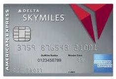 Delta Airlines Rewards Credit Card Login - Blue Delta SkyMiles Credit Card : Bank And card - Another! Best Travel Credit Cards, Rewards Credit Cards, Business Credit Cards, Miles Credit Card, Credit Card Points, American Express Platinum, Visa Rewards, Travel Rewards, Air France