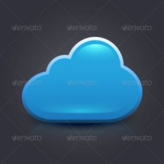 Cloud  #GraphicRiver         Cloud     Created: 17October13 GraphicsFilesIncluded: JPGImage #VectorEPS #AIIllustrator Layered: No MinimumAdobeCSVersion: CS Tags: abstract #application #art #background #blank #blue #business #cloud #color #computer #data #design #element #glossy #icon #illustration #internet #nature #network #service #shape #shiny #sign #sky #symbol #technology #template #vector #weather #web