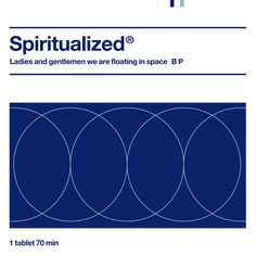 """Spiritualized, """"Ladies and Gentlemen We Are Floating in Space"""" (1997)"""