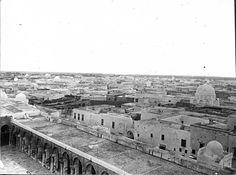 Kairouan  Panorama sur la ville  1916.09.02