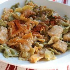 Louisiana Chicken Pasta by SeeAimeeCook