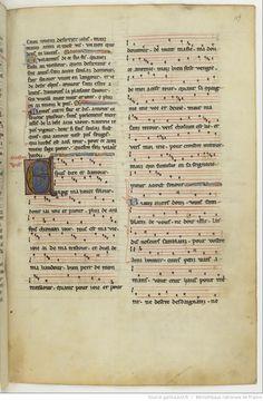 Chansons notées et jeux-partis ; [Mere au Sauveour] ; « Maistre WILLAUMES LI VINIERS » ; « LI PRINCE DE LE MOUREE » ; « LI CUENS D'ANGOU » ; « LI QUENS DE BAR » ; « LI DUX DE BRABANT » Date d'édition :  1201-1300  Français 844  Folio 115r