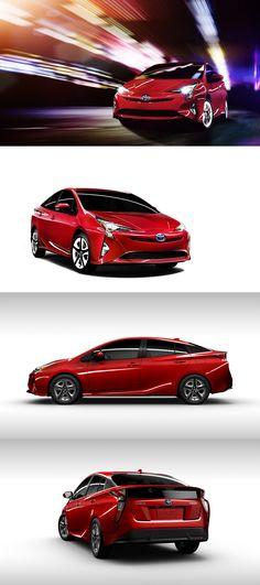 Toyota to Launch its New Prius in India in Early 2017