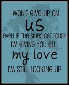 #lyrics #love #quotes