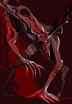 Jersey Devil art - Поиск в Google