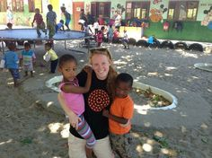 Meet Mary Kate, an incredible University of Delaware student and UBELONGer who volunteered in Cape Town, South Africa over her winter break. #Review