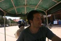 Video 31 – Llegada a Angkor Wat, el símbolo de Camboya