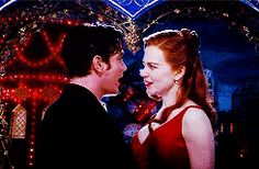 """bethwoodvilles: """" GET TO KNOW ME MEME: 25 MOVIES Moulin Rouge! - """"""""The greatest thing you'll ever learn is just to love and be loved in return. Moulin Rouge Movie, Le Moulin, Always Love You, All You Need Is Love, Love Movie, I Movie, Super Movie, Elephant Love, Musicals"""