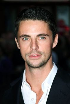 Matthew Goode: Because he made The Good Wife so much more interesting this year (and hopefully the next, and next, and next).