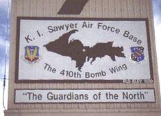 K.I. Sawyer AFB, MI 1979 - 1981