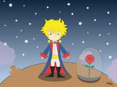 Resultado de imagen para the little prince vector