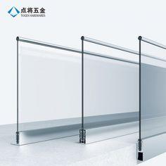 Barandilla de balcón de cristal sin marco de aluminio del diseño moderno,proveedor de China Barandilla de balcón de cristal sin marco de aluminio del diseño moderno,fabricante de Barandilla de balcón de cristal sin marco de aluminio del diseño moderno
