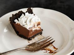If you had told me 6 months ago that a chocolate dessert that was free of gluten, dairy, and refined sugars could be as decadent as its gluten, dairy, and refined sugar full counterpart, I would ha...