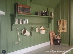 gammaldags kök till torp - Google-haku