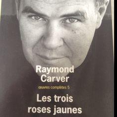 Raymond Carver raconte Tchekhov