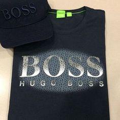 Hugo boss ✔️✔️✔️ Boss Tshirt, Hugo Boss Shirts, Hugo Boos, Sport Fashion, Fashion Brand, Teen Fashion Outfits, Kids Fashion, Camisa Polo, Polo T Shirts