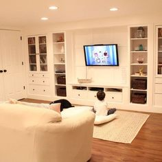 Luxury Small Basement Ideas Ikea