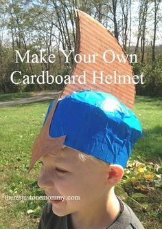 14 Best Crafty: hats images in 2018 | Cereal boxes, Knights