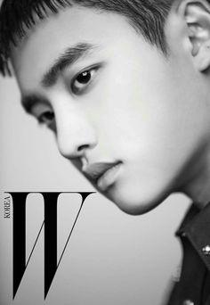 EXO 엑소 || D.O 디오