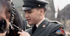 On March 24, 1958, 23-year-old Elvis Presley, America's King of Rock and Roll, was inducted into the U.S. Army. To mark this pivotal event in the singer/actor's life and career, try your luck with our ...