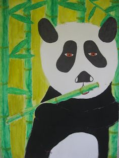 MaryMaking: Multi-Media Pandas