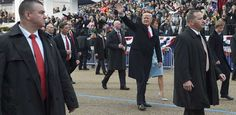 The Secret Service has two main missions: protecting the president and combating counterfeiting. Learn the secrets of the Secret Service at HowStuffWorks.
