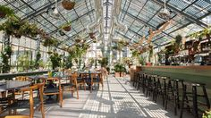 The Hottest Brunch Spots in Los Angeles, July 2015