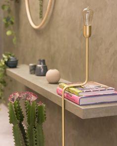 Kavelier Lamp by Rubn