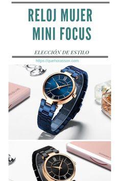 5 relojes con clase por menos de 200 euros en 2020 RelojesTop™