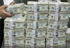 سعر الدولار فى السوق السوداء اليوم 19/5/2014