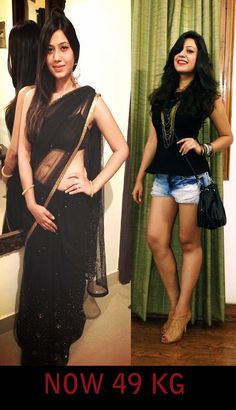 Indian Weight Loss Before And After