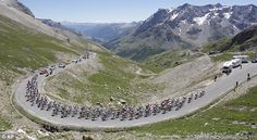 TOUR DE FRANCE 2011: Sportsmail answers your questions | Daily ... www.dailymail.co.uk634 × 349Buscar por imágenes On the up: The Galibier pass is the highest point reached by the pack throughout