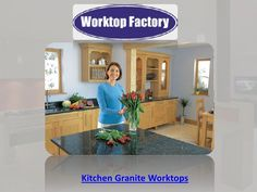 Kitchen granite worktops by stargalaxygranitex, via Slideshare
