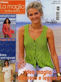 DIANA LA MAGLIA No.67 - Pimpa Pimpatica - Picasa Web Albums
