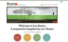 #free-responsive-joomla-templates-2015  http://www.websurfmedia.com/free-responsive-joomla-templates-2015/  It is little bit challenging to discover some eye-catching free responsive Joomla templates and here we have tried our best to gather some visually appealing Free Responsive Joomla Templates for 2015.