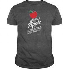 Awesome Tee Apple Of Your Eye T shirts