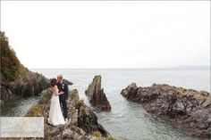 polhawn fort wedding cornwall  © Green Photographic 2012
