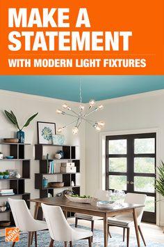272 best Lighting & Fans images on Pinterest in 2018   Ceiling fan ...