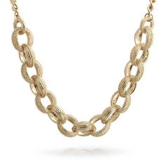Checkout Midas Touch Necklace at BlingJewelry.com