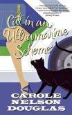 Cat in an Ultramarine Scheme (Mightnight Louie Series #22)