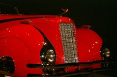 1937 Cadillac Series 37-90 V16 Cabriolet