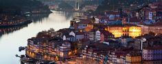 Porto, Portugal (Credit: Christopher Groenhout/LPI)