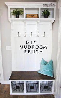 Welche Sitzbank würdest du gerne in deinem Vorzimmer sehen? - Sitzbank