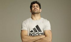 Diego Costa: I'm a fighter who has never caused a bad injury
